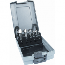 Countersink Set 90° DIN 335C HSS